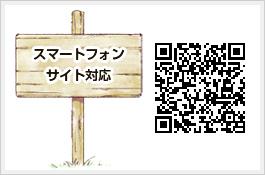 スマートフォンサイト対応