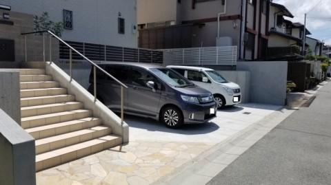 奈良市 S様 加工2